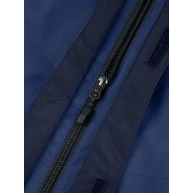Berghaus Hillwalker InterActive Shell Jacket Herren deep water/dusk
